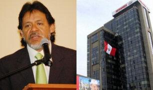 César Gutierrez: Le espera un sinceramiento de cifras a nuevo presidente de Petroperú