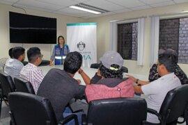 MML desarrolla programa de reinserción social juvenil en Barrios Altos