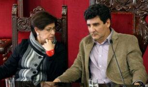 Eduardo Zegarra reitera que no sabía que Odebrecht financió campaña del No