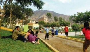 Clubes zonales de Lima abrirán 25 de diciembre y 1 de enero