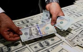 Aeropuerto Jorge Chávez: capturan mexicano con 50 mil dólares falsos