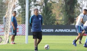 Miguel Ángel Russo no dirigirá más en Alianza Lima