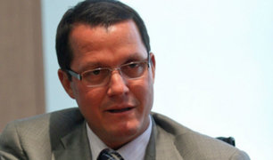 Jorge Barata será interrogado en Brasil por caso Interoceánica