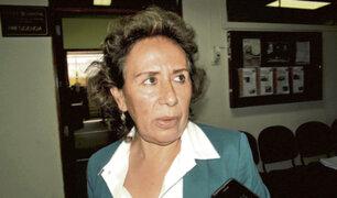 Áncash: investigan a expresidenta de Junta de Fiscales del Santa