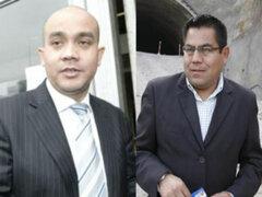 Roy Gates: Cuenta de Gabriel Prado no recibió dinero ilegal