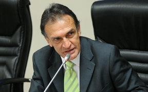 """""""La justicia no actúa contra Toledo ni Villarán"""", afirma  congresista Becerril"""