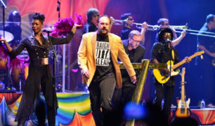 "La legendaria banda ""KC &The Sushine Band"" lanza nuevo disco"