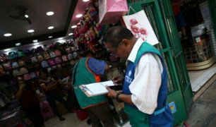 Mesa Redonda: comienzan a restablecer comercio tras inspección