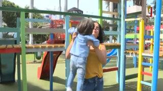 Operación Sonrisa: niños con labio leporino serán operados gratuitamente