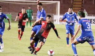 Binacional vence a Melgar por 3-1 en la fecha 11 del Apertura