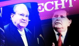 Cayó Nava: ¿Quién es el hombre detrás del expresidente García?