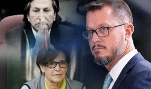 Habla Barata: Toledo y Villarán habrían recibido sobornos de dos constructoras