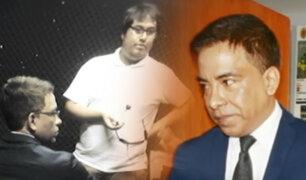 EXCLUSIVO | Caso Roberto Vieira: pedía pericia pero intentó arruinarla