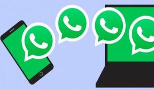 WhatsApp permitirá hacer llamadas desde una computadora