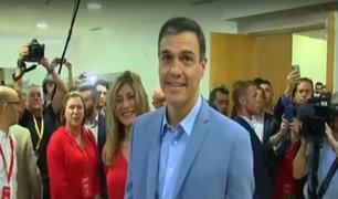 España: Partido Socialista gana elecciones pero necesitará hacer alianzas políticas