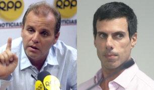 PJ ordena excarcelación de Samir Atala y dejan sin efecto orden de captura para José Nava