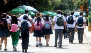 Venezuela: colegios suspenden clases tras sublevación de militares contra Nicolás Maduro