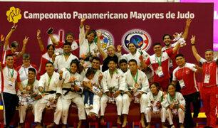 Perú obtiene bronce en campeonato panamericano de judo por equipos