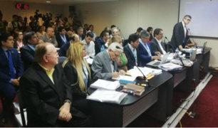 Luis Nava: continúa audiencia para evaluar prisión preventiva en su contra