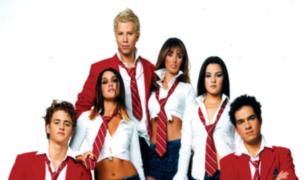 RBD: exintegrantes de agrupación regresarán a Perú para brindar show