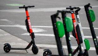 Limeños ven con buenos ojos el uso de vehículos alternativos