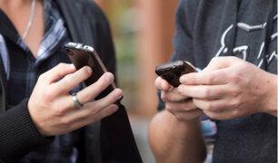 Truenos y relámpagos en Lima: recomiendan no usar objetos celulares ni metálicos en la calle