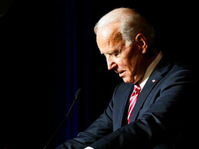 """Joe Biden: """"Es hora de sanar a Estados Unidos"""""""