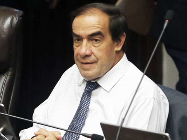Yonhy Lescano: archivan denuncia en su contra por acoso sexual a periodista