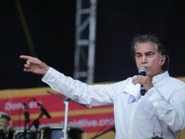 """Venezuela: José Luis Rodríguez """"el Puma"""" no está interesado en ser presidente"""