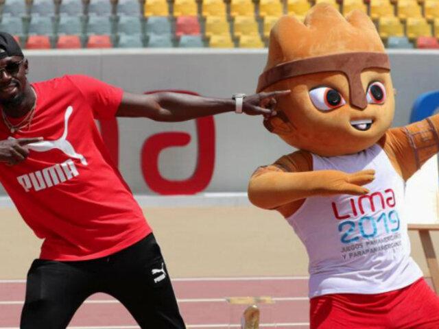 Usain Bolt dio positivo a COVID-19 luego de celebrar fiesta por sus 34 años