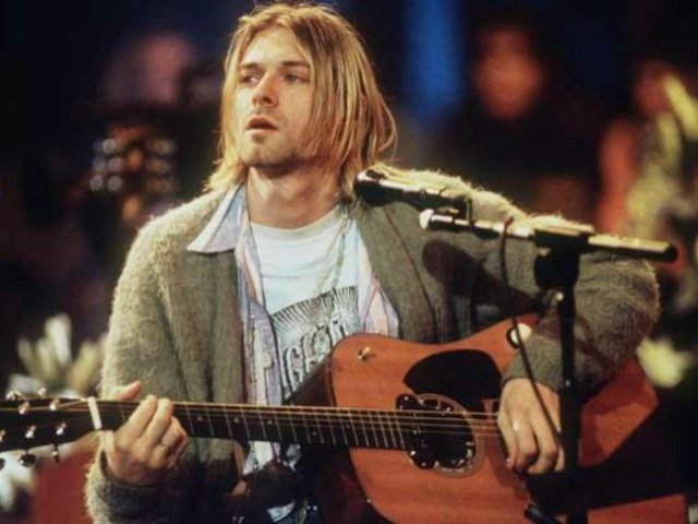 Kurt Cobain: 10 frases celebres del cantante a 25 años su muerte