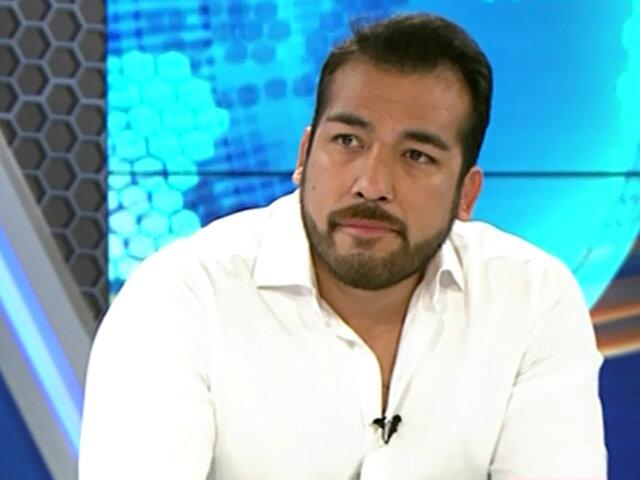 Acción Popular pide que Álvaro Paz de la Barra renuncie a la presidencial de la AMPE
