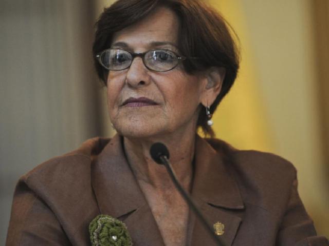 Fiscal Vela: Indagación contra exalcaldesa Susana Villarán finalizará en mayo del 2021