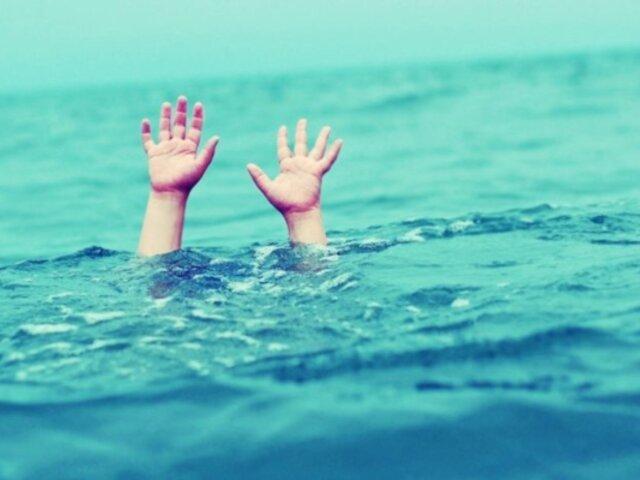 Salvan a niño que se ahogaba mientras su madre estaba ebria