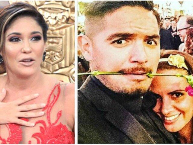 Tilsa Lozano respondió indirectas de Blanca Rodríguez