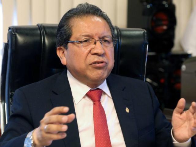 Pablo Sánchez: Ex fiscal de la Nación anuncia que no asistirá a citación del Congreso