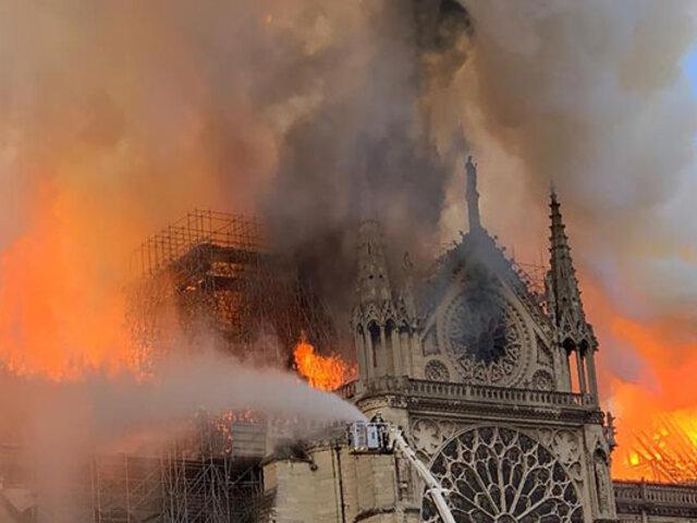 Sucedió en el 2019: estas son las tragedias que marcaron el panorama internacional