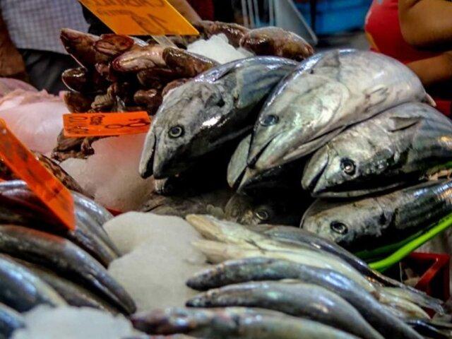 Terminal Pesquero del Callao cierra hasta el lunes 13 de abril