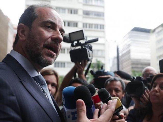 """Abogado de Barata califica de """"absurdo y antiético"""" actitud Erasmo Reyna"""