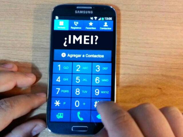 MTC bloquea importación de celulares de gama baja ante vulnerabilidad del IMEI