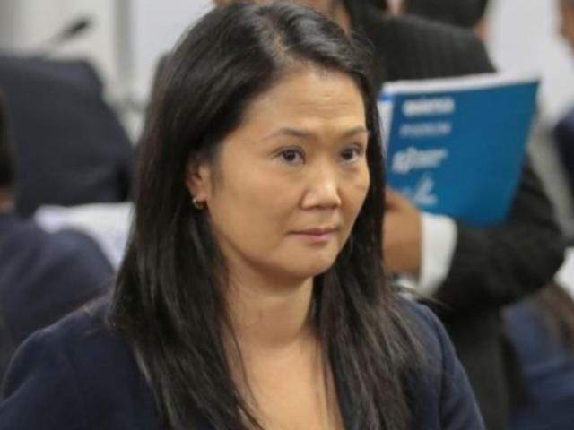 Keiko Fujimori: opiniones divididas en el Congreso tras hábeas corpus