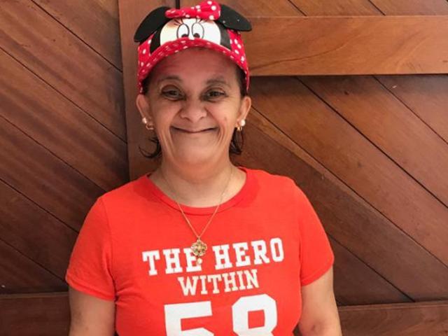 ¡Ayudemos a encontrarla! Mujer con síndrome de Down desaparece en Surquillo