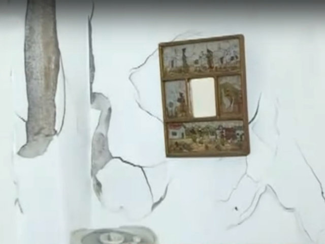 Punta Negra: denuncian daños en viviendas por obras en Panamericana Sur