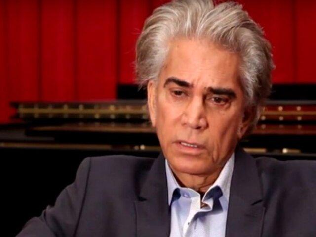 El 'Puma' Rodríguez: ''Limpiar Venezuela no será fácil''