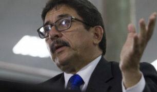 Enrique Cornejo: abogado pidió a juez no considerar testimonio de Miguel Atala