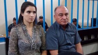 Katiuska Del Castillo anuncia el fin de su noviazgo con exalcalde Roberto Torres