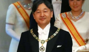 En Japón empieza la nueva era del emperador Naruhito