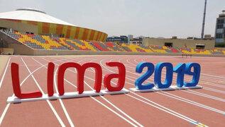 VIDENA: la sede está casi lista para la inauguración de los juegos panamericanos