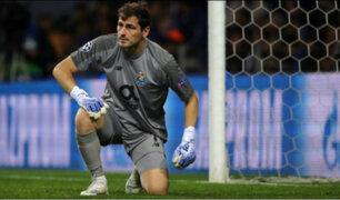¿Qué provocó el infarto del futbolista Iker Casillas?