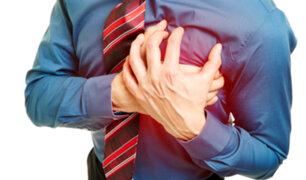 Infarto de miocardio: ¿Por qué se produce y cuáles son sus síntomas?